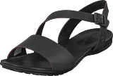 Timberland - Cranberry Lake Sandal Black