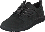 Timberland - Flyroam L/f Oxford Jet Black Barefoot Buffed