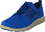 Timberland - Flyroam L/f Oxford Olympian Blue
