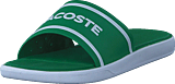 Lacoste - L.30 Slide 118 3 Grn/wht