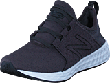 New Balance - Wcruzhb Black