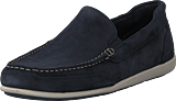 Rockport - Bl4 Venetian New Dress Blues Sde 2