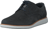 Rockport - Tmsd Plain Toe New Dress Blues Nbk