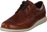 Rockport - Tmsd Plain Toe Tan Le