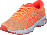 Asics - Gt-1000 6 Gs Apricot Ice/ Coral/canteloupe