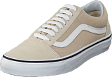 Vans - Ua Old Skool Silver Lining/true White