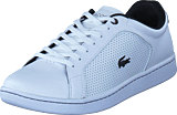 Lacoste - Carnaby Evo 317 10 Wht/ Wht