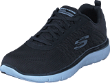 Skechers - Flex Appeal 2.0 Blk
