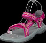 Teva - Hurricane Xlt 2 Delmar Pink