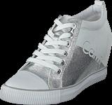 Calvin Klein Jeans - Rory Silver/white