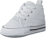 Converse - Chuck Taylor First Star - Hi White