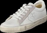 Converse - Pro Leather Vulc Ox White