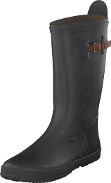 Bisgaard - Scandinavia Rubberboot Black