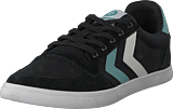 Hummel - Slimmer Stadil Low Black