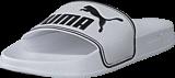 Puma - Leadcat Puma White-puma Black